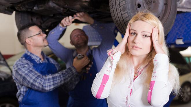 Avería en un coche de segunda mano, ¿quién debe responder a la carga de prueba?
