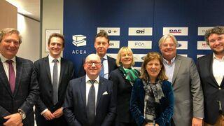 Faconauto plantea en Bruselas la revisión de los reglamentos sobre distribución selectiva