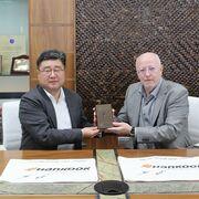 Hankook Tire será el patrocinador principal del XXII Circuito de Golf Grupo Soledad