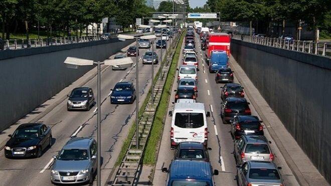 Siete de cada diez vehículos en España tiene más de siete años