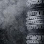 """Michelin y el proyecto """"BlackCycle"""", una apuesta para reciclar neumáticos usados"""