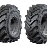 Continental, en Fima 2020 para presentar sus neumáticos agrícolas con tecnología VF