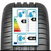 Los Ventisiete validan la renovación del etiquetado energético de los neumáticos