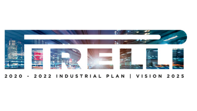 Así es el Plan Industrial 2020-2022 de Pirelli y su visión de horizonte 2025