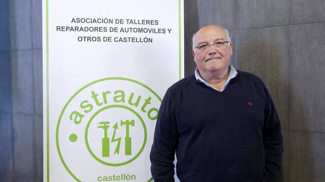 Astrauto creará un centro de formación para suplir la falta de mano de obra especializada