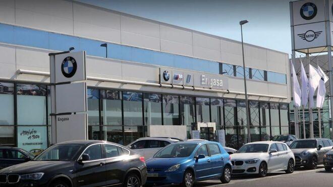 Grupo Ugarte traspasa sus concesionarios de Peugeot y Citroën en Andalucía