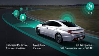 Hyundai y Kia desarrollan el primer sistema predictivo de control de cambio de marchas