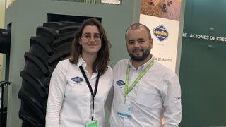 Nex acerca a los talleres especialistas de agro la gama Goodyear Farm en FIMA 2020