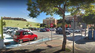 Localizan un nuevo taller ilegal en la barriada de Cónsul (Málaga)
