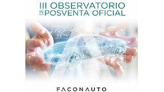 Faconauto calienta motores para el III Observatorio de la Posventa Oficial