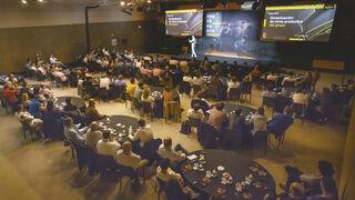 Nuevas tecnologías y planes de formación centran la Convención Anual de BestDrive