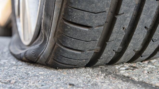 El mercado español del neumático facturó el 1,3% menos en 2019