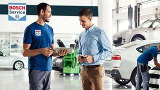 Bosch Car Service regala cheques descuento por la Carrera del Taller