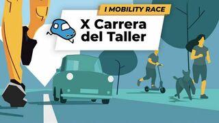EuroTaller regalará revisiones por participar en la Mobility Race – X Carrera del taller