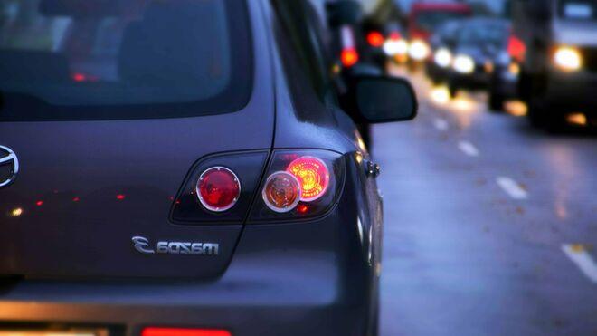 La tasa de emisiones de los vehículos matriculados en 2019 es la más alta desde 2014