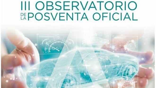 Así será el III Observatorio de la Posventa Oficial