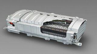 Toyota desarrolla una nueva batería para vehículos híbridos eléctricos