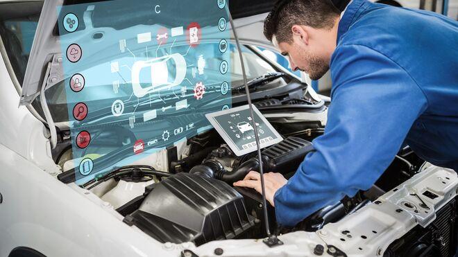 Los objetivos que persigue la digitalización del taller de reparación