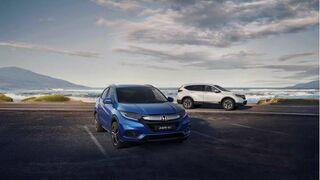 AkzoNobel renueva la homologación para la red europea de Honda