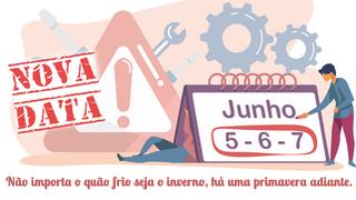 El coronavirus también obliga a aplazar Expomecânica 2020 hasta junio