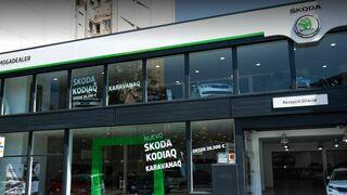 El taller oficial Škoda Mogadealer (Barcelona) cambia de ubicación
