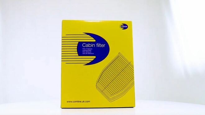 Nueva campaña de Comline a favor de los filtros de carbón para el habitáculo