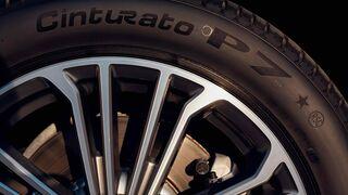Pirelli lanzará al mercado el nuevo Cinturato P7 para celebrar su 70 cumpleaños
