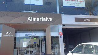 Almerialva celebra su 25º aniversario como concesionario Hyundai