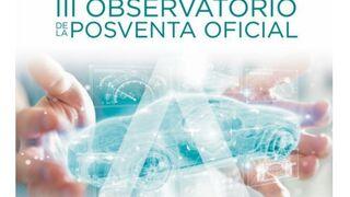 El III Observatorio de la Posventa Oficial de Faconauto será el 24 de septiembre