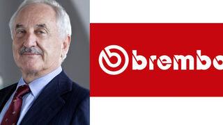 Los ingresos de Brembo cayeron el 1,8% en 2019 y se situaron en 2.591,7 millones