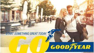 Goodyear regala cheques combustible de 50 euros por la compra de sus neumáticos