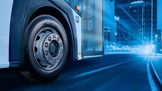 Así es el nuevo MC: 01 e-Urban de Prometeon para autobuses eléctricos