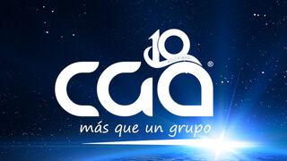 Grupo CGA celebrará su 10º aniversario el 24 de septiembre