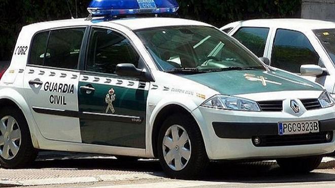 Denunciadas dos personas en un taller ilegal en Huesca durante el estado de alarma