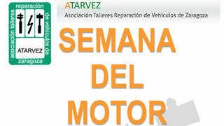 Los talleres de Zaragoza suspenden su Semana del Motor a causa del coronavirus