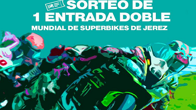 NGK-NTK sortea entradas para el Mundial de Superbikes en Jerez
