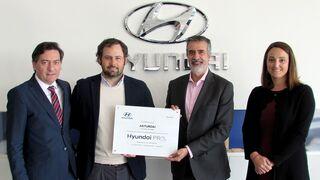 Asturdai es reconocido por Hyundai por la excelencia de su servicio posventa
