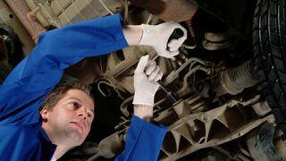 La asociación de talleres de Vizcaya organiza una formación para mejorar la rentabilidad