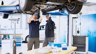 ZF aconseja sobre la sustitución de los embragues automatizados