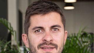 Grupo Serca ficha a Gerard Alcalà como nuevo responsable comercial y  de marketing