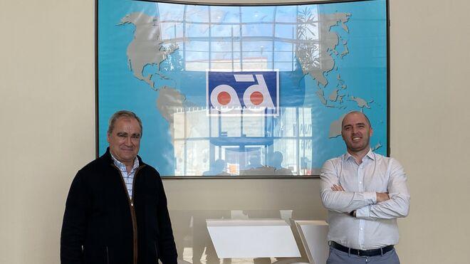 Autozitânia, nuevo socio de AD Parts en Portugal