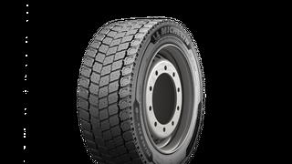 La gama de Michelin X Multi se amplía para los perfiles 40 y 50