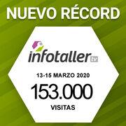El equipo de Infocap e Infotaller, 100% operativo al servicio de lectores y clientes