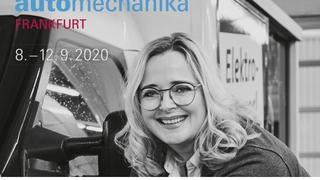 Automechanika Frankfurt se dirige a los talleres con una original campaña