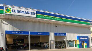 Euromaster inicia los trámites para solicitar un ERTE que afectará al 70% de su plantilla