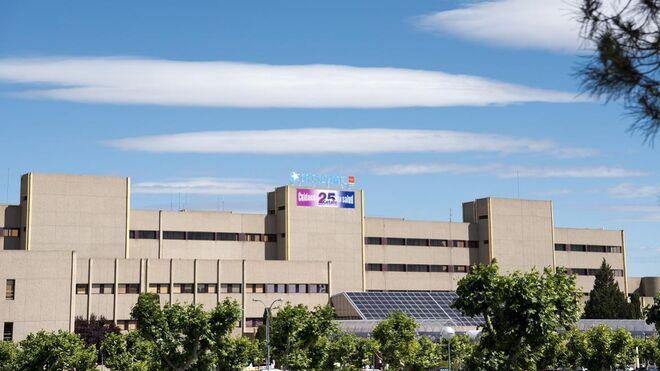 Los hospitales madrileños piden ayuda a los talleres