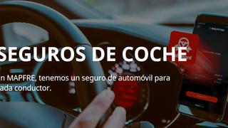 Mapfre ya ha prestado 5.800 servicios a vehículos durante el estado de alarma