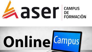 Aser ofrece formación online gratuita para talleres durante el estado de alarma