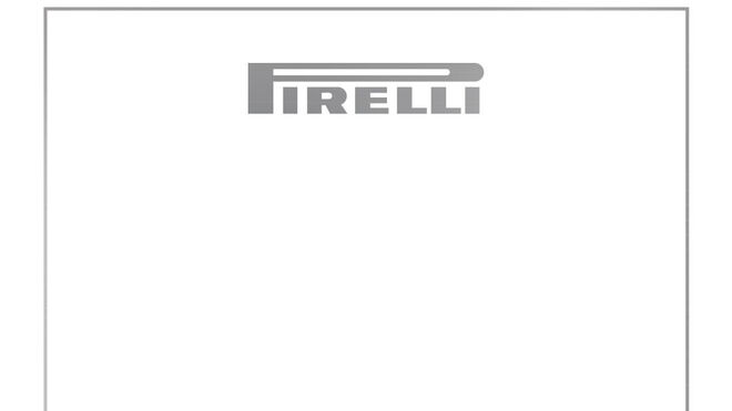 Pirelli cancela el lanzamiento de su histórico calendario en 2021