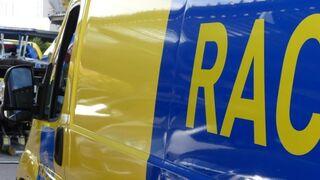 Race realiza un tercio menos de asistencias en carretera durante el estado de alarma